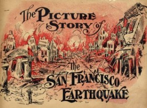 PFVThePictureStoryoftheSanFranciscoEarthquakeCover