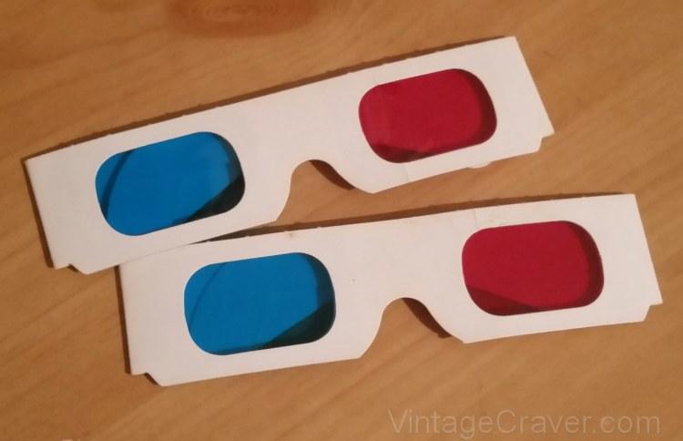 VintageCraver3DGlasses