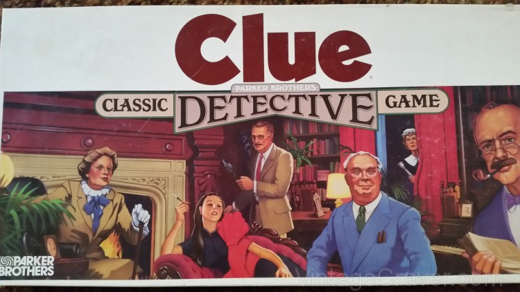 VintageCraverClue