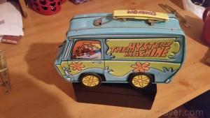 VintageCraverTheMysteryMachineLunchBox