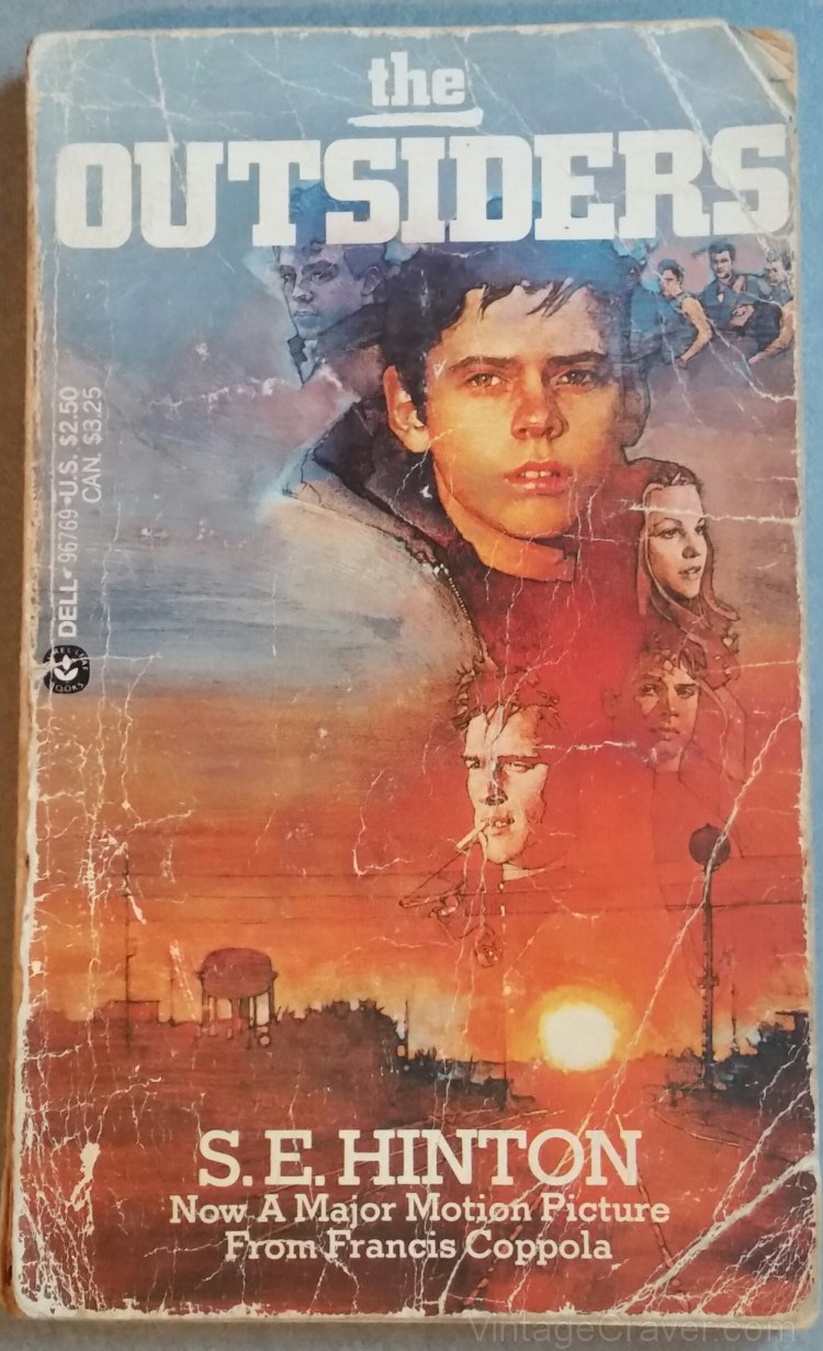 VintageCraverTheOutsiders