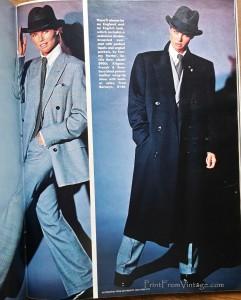 PrintFromVintagePlayboy1984ChristieBrinkley_DressesUp
